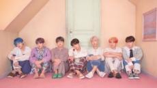 방탄소년단, 'PERSONA' 1주일만에 판매량 213만장 돌파..자체 신기록