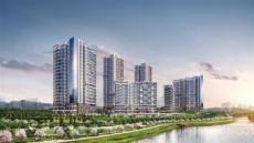 계룡 '송파 위례 리슈빌 퍼스트클래스' 견본주택 오픈