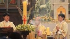 오늘은 부활절, 전국 성당 교회 기념 미사·예배