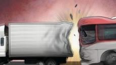 과속하다 대형사고…속도제한장치 불법해체 차량 단속
