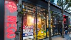 '일본 간 라이언-어피치'...카카오프렌즈 일본 시장 확대 속도