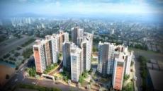 호반건설, 대구 '내당내서 주택재건축정비사업' 수주