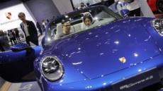 """글로벌 車 기업들, """"중국 자동차 판매 회복"""" 낙관…왜?"""