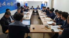 민주당 여수갑을지역위원회, 산단유해물질불법배출특위 구성