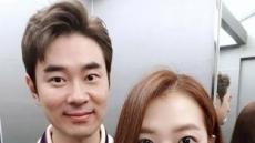 '입사동기 아나운서' 조충현-김민정 부부, KBS 동반 퇴사
