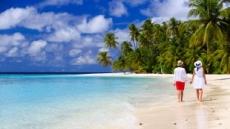 올해 허니문 여행지 1위는 '몰디브'…푸켓 하와이 발리 뒤이어
