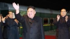 러시아로 향한 北김정은, 푸틴과 무슨 얘기 나눌까