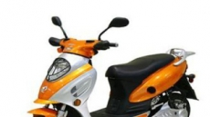 프랜차이즈 배달 오토바이, 전기 이륜차로 바꾼다
