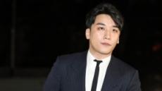 '성접대 의혹' 승리, 23일 경찰 재소환…10시간 고강도 조사 '한밤 귀가'
