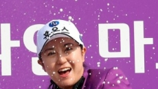 골프계에 '제약 찬가', 수퍼땅콩 이승연 2주연승 가자!