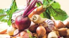 톰 크루즈·마돈나 그들이 먹는 법…뿌리부터 껍질까지 '온체식'
