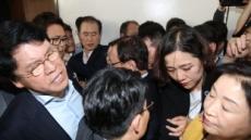 [국회 파행 ①] 선거제 개편 '뜨거운 감자'…'몸싸움' 넘어도 칼질 예고