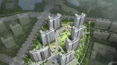 태영건설, '에코시티 데시앙 14블록' 견본주택 금일 오픈