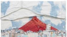 [지상갤러리] 최소영, 붉은산, 2019