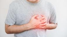 협심증 통증도 남녀차별?…男 '왼쪽가슴'-女 '상복부' 집중
