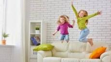 방방 뛰는 아이 혼내시나요?…'점프'는 성장에 도움