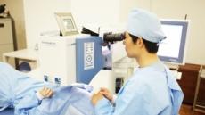 방치하면 합병증 높은 백내장, 레이저장수술 수술 정밀도ㆍ안전성 높여