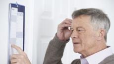 부모님이 많이 겪는 질병…60대엔 '치아' 70대엔 '치매'