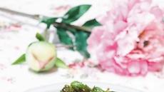 호흡기 건강 지키는...마 수삼 참나물 무침...사과 껍질째로 꼭…