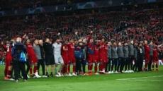 """리버풀, 바르셀로나에 4-0 승 '기적의 챔스행'…클롭 """"축구의 참맛"""""""