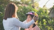 자전거 타기 좋은 시기…'헬멧' 없으면 라이딩 금물