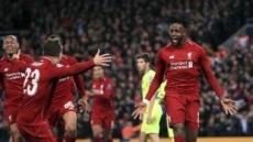 리버풀, 바르샤에 4-0 대승…기적의 챔스 결승行