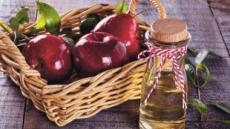 몸에 좋다는 사과식초, 치아·뼈에는 '레드카드'...당뇨환자엔 위험할수도