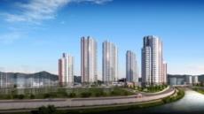 수도권 아파트 성공 키워드 '서울 접근성','안양 호계 두산위브' 분양 중