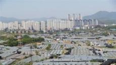 사회적 갈등과 불안을 쌓아 올리는 '신도시 건설'