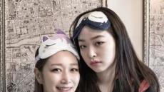 역시 변정수 클래스…21살 딸 유채원보다 더 예뻐