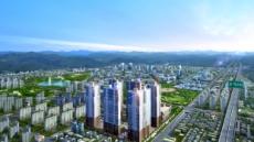 반도건설, 오창각리 지역주택조합 주상복합 프로젝트 시공사 선정