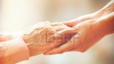 암환자,'배우자'에게 가장 의지...남성이 여성보다 배우자 의존비율 2배이상 높아