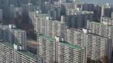 재건축 반등폭 둔화…서울 주택시장, 다시 관망세 짙어지나
