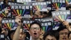 대만 아시아 최초, 동성 결혼 허용