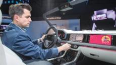 5년 후 글로벌 승용차 12%에 자율주행통신…차량용 반도체 수요 급증
