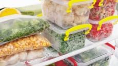 녹인 냉동식품, 아까워 다시 냉동하면 큰일…