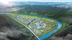 [혁신·소통의 미래도시 대구·경북] 명품 산단 '금호워터폴리스' 대구도시공사 개발사업 가속