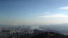[날씨] 내일 아침 선선, 낮 따뜻…미세먼지 '보통'