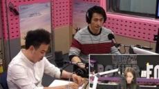 """차인표 """"열정 만수르 수식어 감사하게 생각"""""""