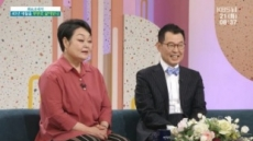 """요리연구가 이혜정 """"남편 고민환과 하나도 안 맞아…닮은 점? 고집뿐"""""""