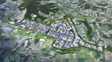 경기도시공사, 안성 중소기업 일반산단 계획 승인