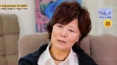 """'마이웨이' 장은아 """"아이들 말 덕분에 이혼 결정"""""""