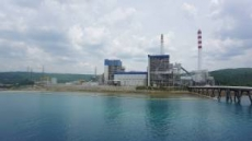 대림산업, 필리핀 500㎿ 발전소 생산전력 전력망 첫 송출