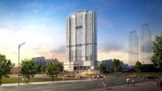 대전 아파트 분양 현장 상승세 속 서대전역 코아루써밋 특별분양 진행
