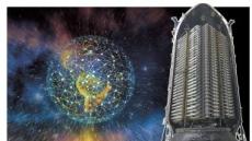 글로벌 IT기업 '우주 인터넷' 경쟁 뜨겁다