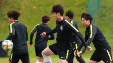 [U-20 월드컵] 16강행 셈법보니…승점4 '안심'ㆍ3은 '불안'