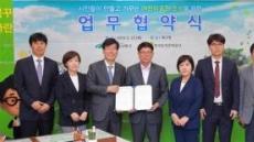 LH-대구 북구청 '시민참여 어린이공원 조성' 협약