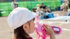 [벌써 한 여름 무더위 ②]땀 배출 어려운 아이…야외 활동 중 땀 많이 흘리면 쉬게 해야