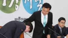 """손학규, 방어에서 '공격 전환'…""""'노인비하' 논란, 진심으로 사과해야"""""""