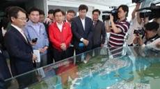 18일간 '민생투쟁 대장정' 막내린 황교안…지지층 결집 성과…정치적 한계는 남아